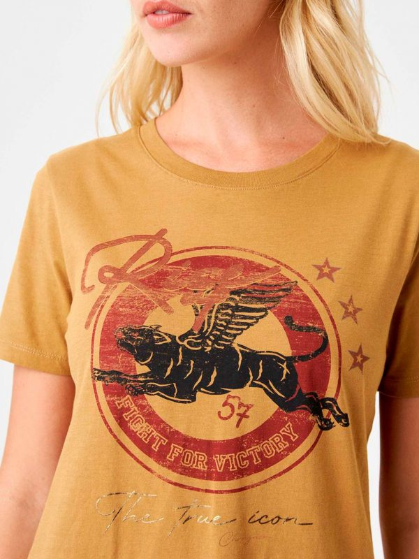 Camiseta Chevignon Mujer