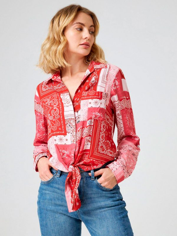 Blusa eds Mujer