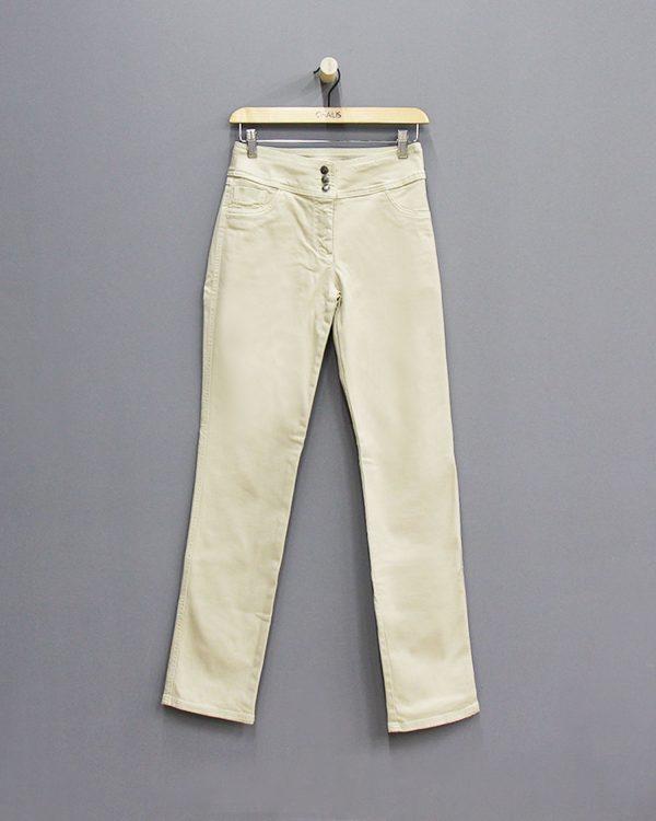 Pantalón Dril Mujer