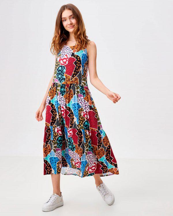 Vestido edc Mujer